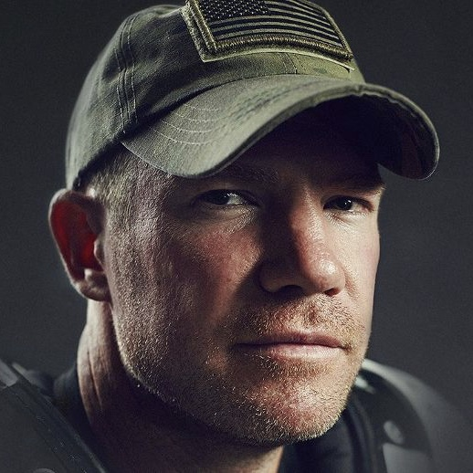 Green Beret who told Kaepernick to kneel, wants America to heal