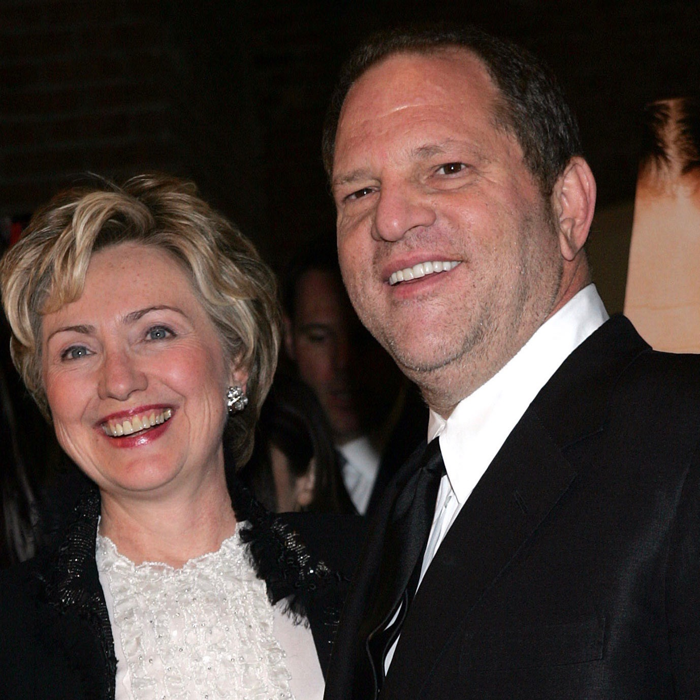 SHAME! Democrats Go Into Hiding After Harvey Weinstein Sexual Assault Revelations [VIDEO]