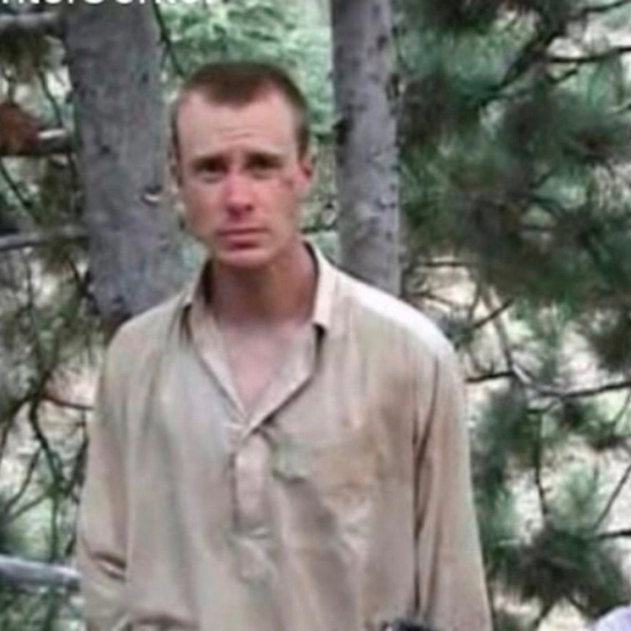 Travesty: Army May Decide Bowe Bergdahl Is 'Entitled' To $300G In Back Pay [VIDEO]