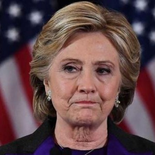 Hillary Clinton Singing a New Tune After Trump Dossier News