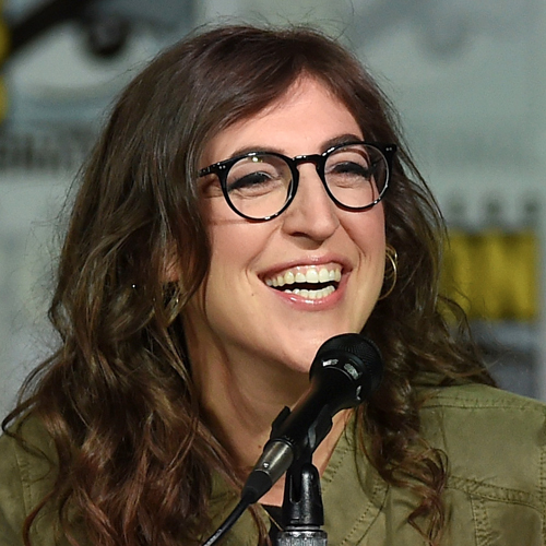 Sorry, but Mayim Bialik Has a Point About Weinstein and Harassment. [VIDEO]