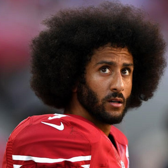 #NFL Insanity Continues As Kaepernick Files A Grievance [VIDEO]