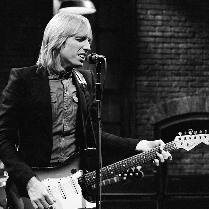 It's Official - RIP Tom Petty [VIDEO]