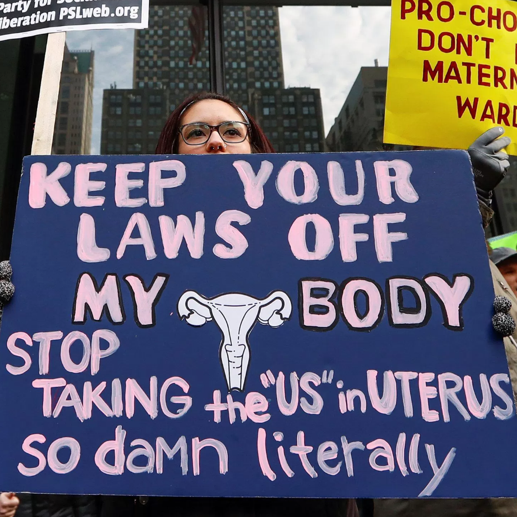 #theyfeelpain: Representatives Pass 20 Week Abortion Ban, End of World for Liberals