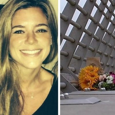 #KateSteinle: Killer Gets Time Served On Gun Charge [VIDEO]
