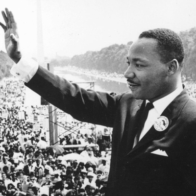 JFK Files Give Dirt on Martin Luther King. So Will the Left Tear Down His Legacy? [VIDEO]