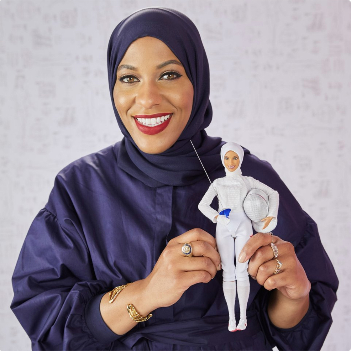 Coming to a Toy Store Near You: Mattel's Newest Doll, Hijab Barbie