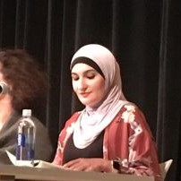 Linda Sarsour Discusses Anti-Semitism and Existential Threats