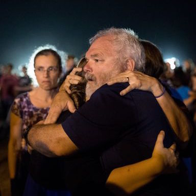Refreshing: Media Praises Stephen Willeford, the Heat-Packing Hero Who Took On the Texas Church Shooter