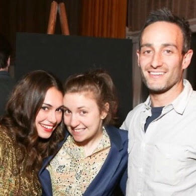 #Girls Writer Murray Miller Being Investigated For Rape Of Minor [VIDEO]