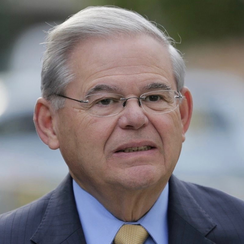 Comedy Or Tragedy? Juror In Bob Menendez Trial Asks 'What Is A Senator' [VIDEO]