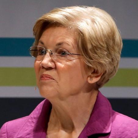 Elizabeth Warren Dumps on Clinton and DNC Hacks