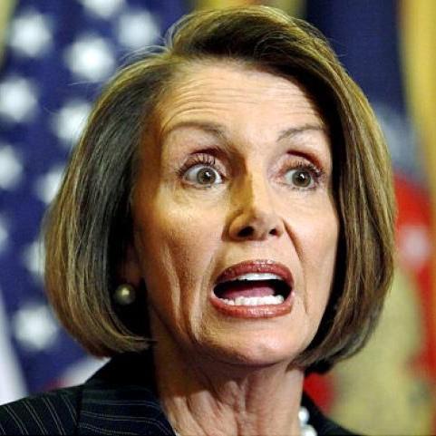 Hypocrisy, Thy Name is Pelosi! [VIDEO]