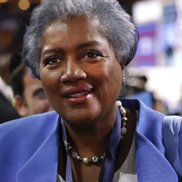 Donna Brazile Throws Hillary Clinton And DNC Under The Bus After Aiding And Abetting [VIDEO]