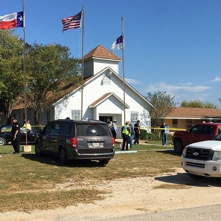Predictable Knee-Jerk Reactions From Anti-Gun Left After Texas Church Shooting [VIDEO]