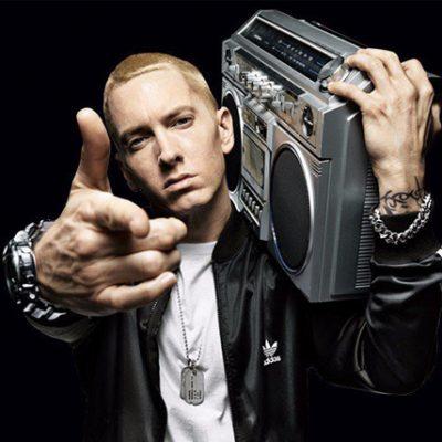 Schadenfreude! Eminem is Angrified Because Trump Won't Answer Him [VIDEO]
