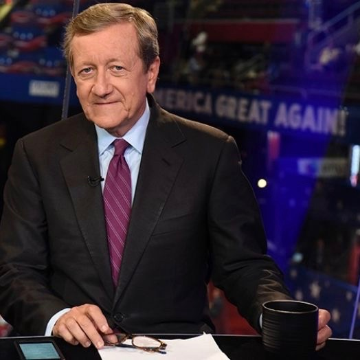 Brian Ross Reports Fake News For The Fifth Time, Finally Gets Suspended [VIDEO]