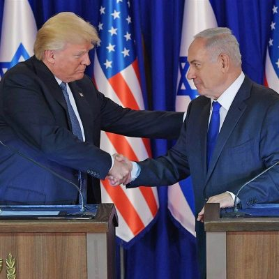 Israel And U.S. Finalize Plan To Roadblock Iran In The Middle East [VIDEO]