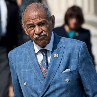 Former Intern: Conyers Mentioned Chandra Levy After I Rejected His Advances