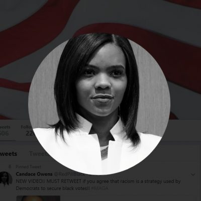Vlogger Candace Owens Tells Some Truths [VIDEO]