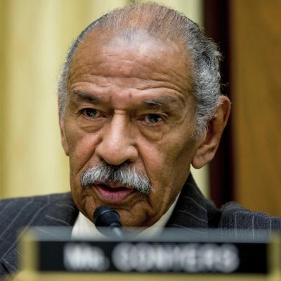 Rep. John Conyers Announces Immediate Retirement After New Claims Of Sexual Harassment Surface [VIDEO]