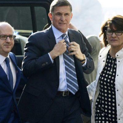 Gen. Michael Flynn pleads guilty to making false statements [video]