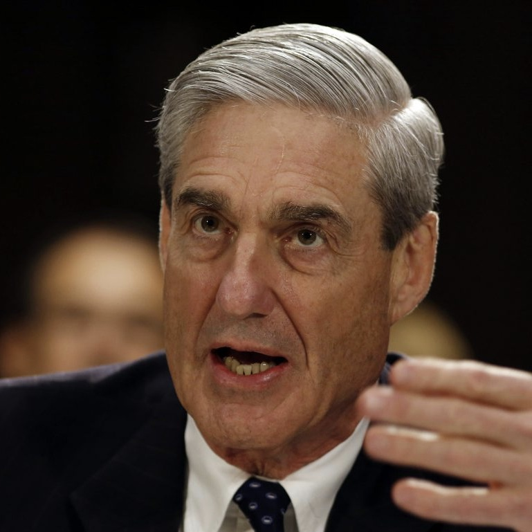 Should Trump Fire Mueller? [video]