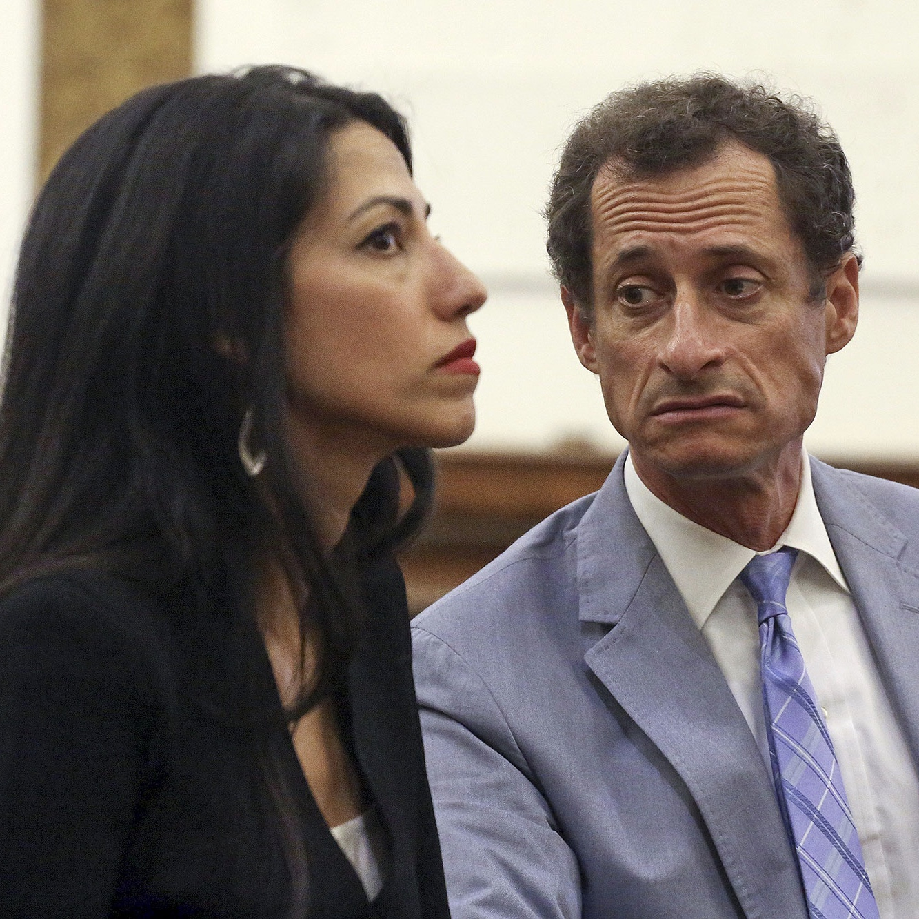 State Dept finally releases emails from Weiner's computer [video]