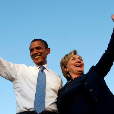 Kardashian-Obsessed Nation Still Admires Obama and Clinton Most