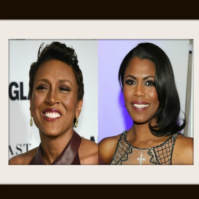 Omarosa and the Ugly Liberal Women