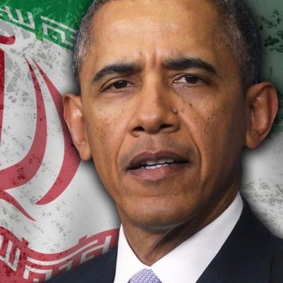 Collusion: Obama Let Hezbollah Terrorists Off The Hook For Iran Deal [VIDEO]