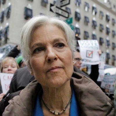 Senate Intelligence Committee Targets Jill Stein Regarding Possible Russian Collusion [VIDEO]