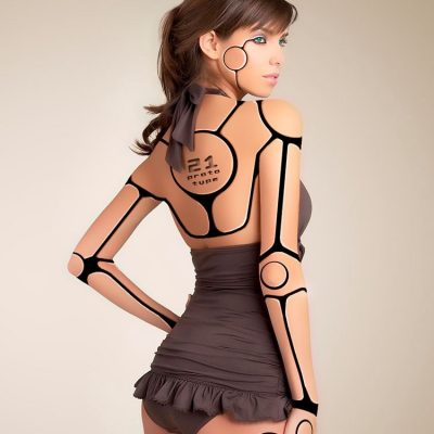 Feminist Warp-Think: Sex Robots Could Make Men, Not Women, Obsolete