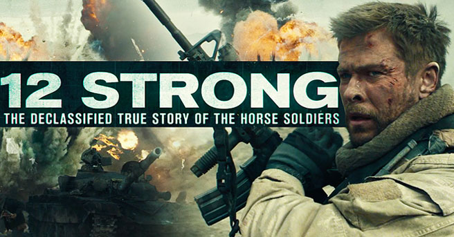Leftist Writer Says Patriotic War Movies are Just