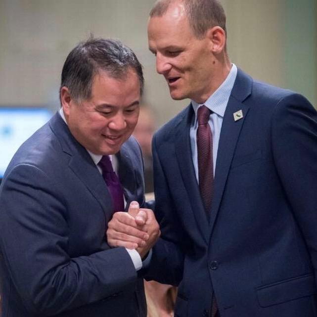 Idiot CA Legislators Demand Corporations Give Fed Tax Savings Back To State [VIDEO]