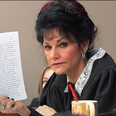 Opinion: Judge Aquilina Was Not Grandstanding During Larry Nassar Sentencing [VIDEO]
