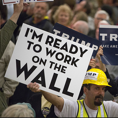 Illegal Immigration: 5 Heinous Crimes That Exhibit Why We Need the Wall