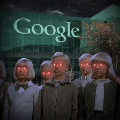 "Google: When ""Corporate Culture"" becomes ""Cult"""
