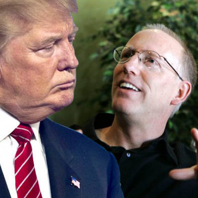 Scott Adams Says Trump Isn't Crazy, He IS a Genius. Here's Why. [VIDEO]