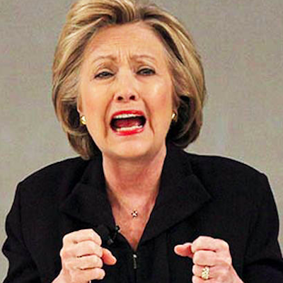 Hillary Clinton Apologizes -- Almost