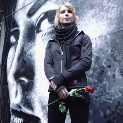 Traitor Chelsea Manning Debuts Campaign Ad. It Is HIDEOUS [VIDEO]