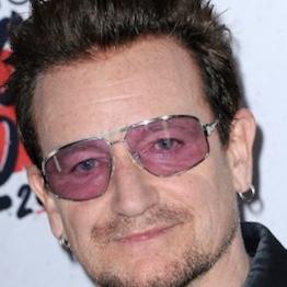 U2, Bono's new video is disgusting, implies Trump is to blame for KKK, fascism [video]