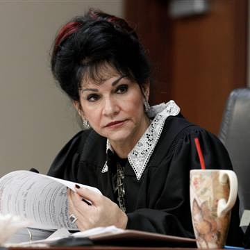 Counterpoint: Judge Aquilina's Showboat Performance Detracts from the Job of Justice