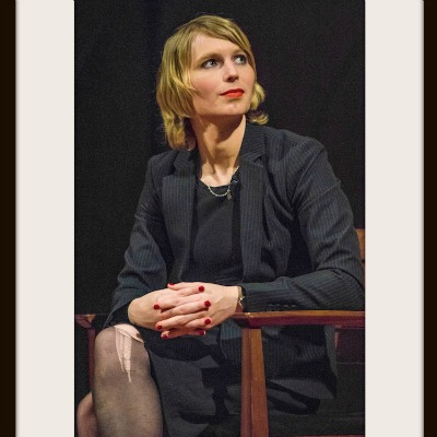 Traitor Chelsea Manning Files to Run for U.S. Senate