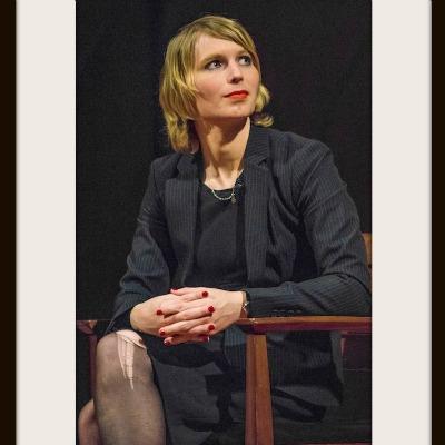 Traitor Chelsea Manning Files to Run for U.S. Senate