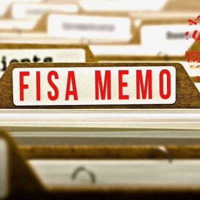 House Intel Committee Votes To Release Nunes FISA Memo, Democrats Are Sad! [VIDEO]