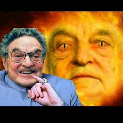 George Soros – Trump Will Disappear By 2020