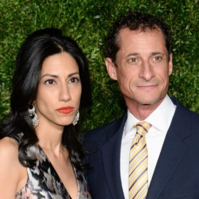 Is This Divorce For Huma And Anthony Ever Happening?
