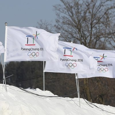 South Korea and North Korea: Unified For The Olympics? [VIDEO]