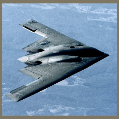 Dear North Korea: Check Out Our Stealth Bombers